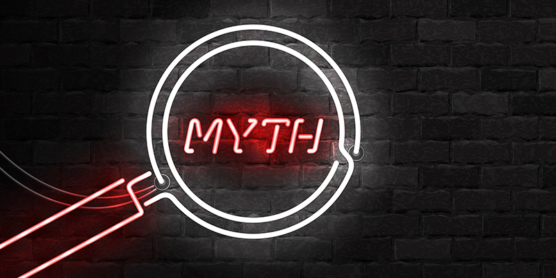 Debunking Myths About Dating