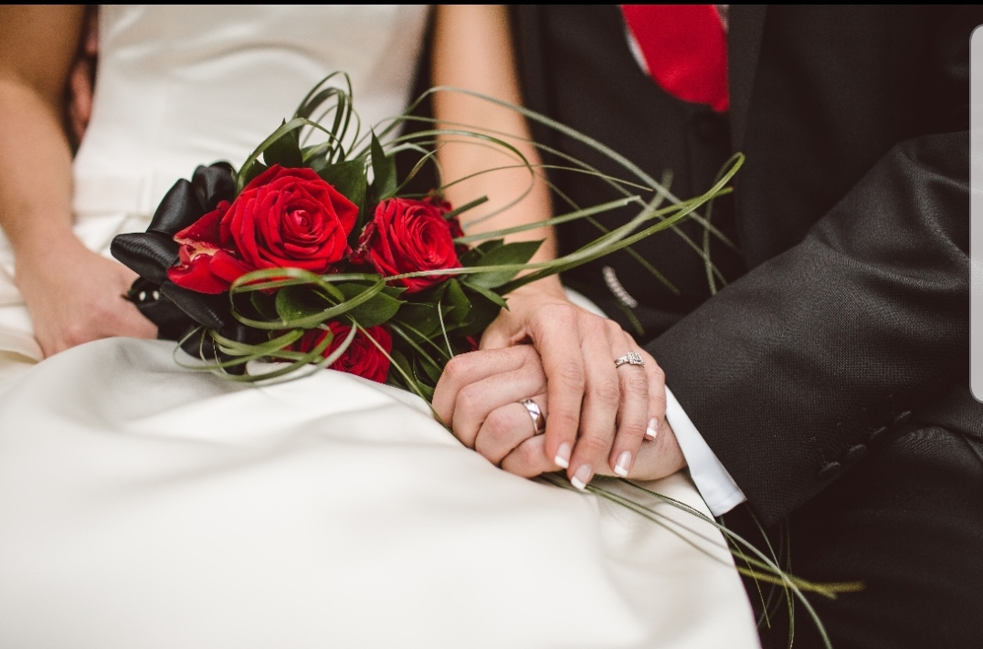 The Top Eleven Reasons To Get Married